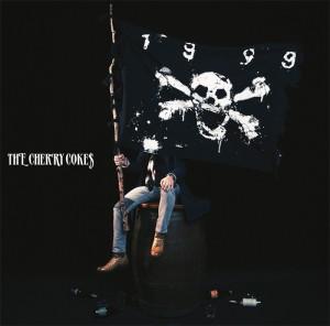 THE CHERRY COKE$ - NEW ALBUM 『COLOURS』 RELEASE
