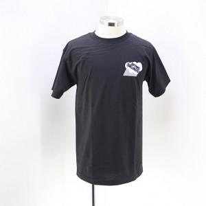 SKULL SKATES 'ANTISOCIAL コラボ'Tシャツ(Aタイプ)