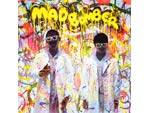 LBとOtowa – 2nd ALBUM 『THE MAD BOMBER』 RELEASE