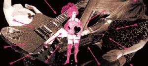 Who the Bitch presents Who the Fuck vol.15 ~MOVE~ vs ザ・ビートモーターズ 2013.07.07(sun) at 下北沢ReG