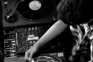 DJ SAGARAXX