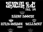三茶HxC Vol,109 – 2013.06.29(sat) at HeavensDoor