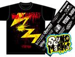 SOUND MARKET 2K13 Official Merchandise (T-SHIRTS & TENUGUI)