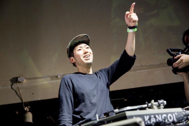 DMC JAPAN DJ CHAMPIONSHIP 2014 ~REPORT~