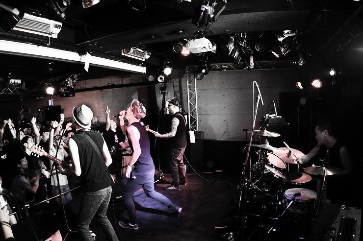 COQUETTISH『CHANGE THIS WORLD tour 2015 FINAL!』 @ 下北沢REG(2015.11.01) – LIVE REPORT