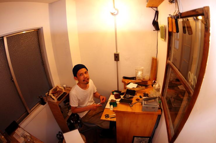 下北沢 RAINBOW SOKO 3 / レインボー倉庫 3 SHINYA SASAKO