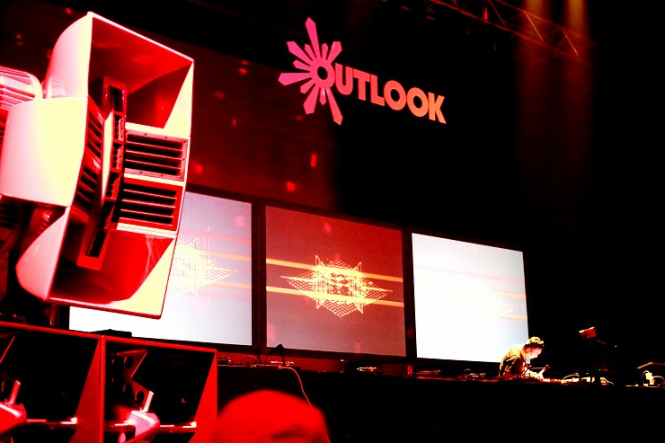 Outlook Festival 2014 JAPAN LAUNCH PARTY 〔REPORT〕