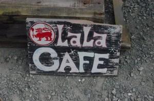 特集:SIDE-SLIDE(KAZZ×KEISON) RELEASE PARTY at LaLa Cafe