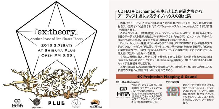 CD HATA (Dachambo) INTERVIEW