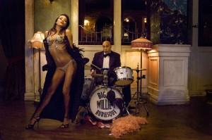 Big Willie's Burlesque presents Mambo Loco