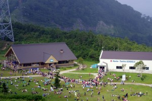 DAY DREAMING /  FUJI ROCK FESTIVAL '13