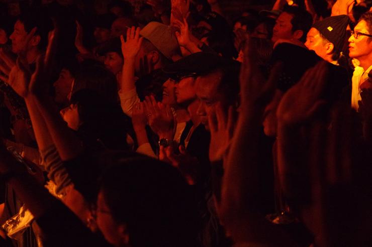 Donavon Frankenreiter @ 下北沢 Garden(2015.10.21) – LIVE REPORT