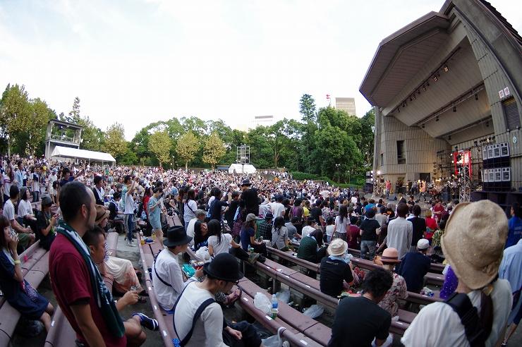 【特集】SKAViLLE JAPAN - SKAViLLE JAPAN'15 Photo Report