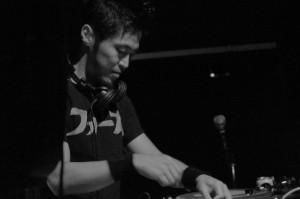 DJ JIN / IN BUSINESS– 2013.06.29 (sat)