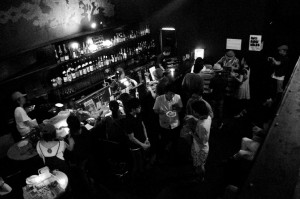 IN BUSINESS– 2013.06.29 (sat) at 代官山UNIT,SALOON