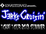 Jerks Cruisin' TOKAI TOUR 2013 SUMMER / A-FILES オルタナティヴ ストリートカルチャー ウェブマガジン