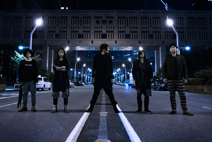 Yu (CHRONOMETER) INTERVIEW