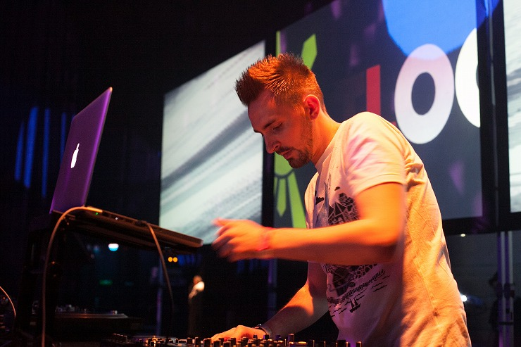 Outlook Festival 2014 JAPAN LAUNCH PARTY 〔 REPORT 〕