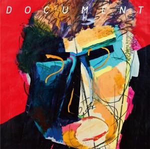 あらかじめ決められた恋人たちへ - NEW ALBUM 『DOCUMENT』