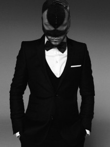 THE BLOODY BEETROOTS LIVE