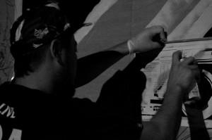 BLACK BELT JONES DC / IN BUSINESS– 2013.06.29 (sat)