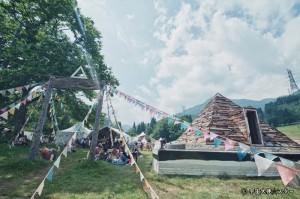 Pyramid Garden / FUJI ROCK FESTIVAL '13