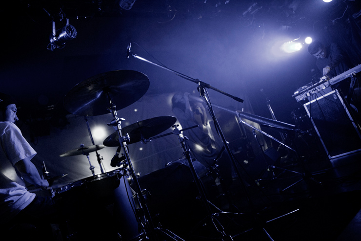 SARATOGA 【粋響~sui-kyo~vol.1】