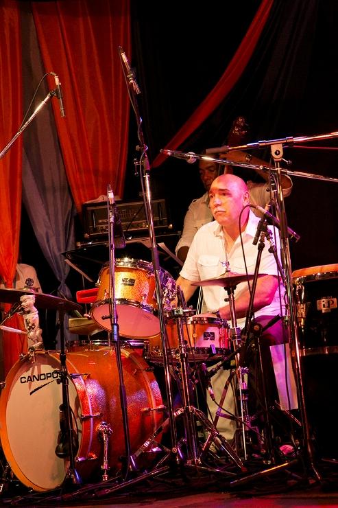 Big Willie's Burlesque presents Mambo Loco @ FUJI ROCK FESTIVAL '13