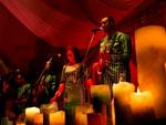 BASSEKOU KOUYATE & NGONI BA @ FUJI ROCK FESTIVAL '13 LIVE REPORT / A-FILES オルタナティヴ ストリートカルチャー ウェブマガジン