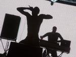 DEATH GRIPS @ FUJI ROCK FESTIVAL'13 LIVE REPORT / A-FILES オルタナティヴ ストリートカルチャー ウェブマガジン