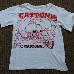GASTUNK / DEAD SONG(1985)