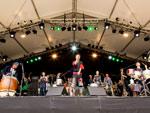 TURTLE ISLAND @ FUJI ROCK FESTIVAL '13 LIVE REPORT / A-FILES オルタナティヴ ストリートカルチャー ウェブマガジン