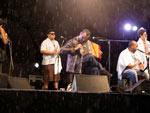 VERY BE CAREFUL @ FUJI ROCK FESTIVAL '13 LIVE REPORT