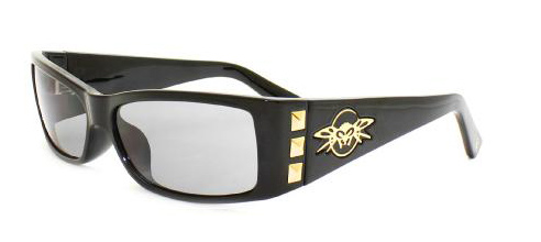 CITY OF FLY / S.BLACK:GOLD/SMOKE