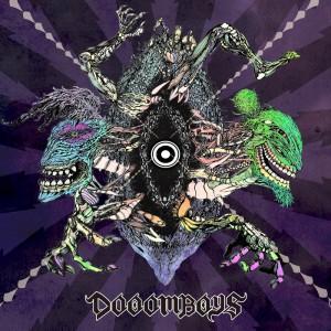 DOOOMBOYS - 1st Album 『#DOOOMBOYS』 RELEASE