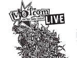 VOLCOM Entertainment LIVE Vol,4 – 2013年8月30日(Fri) at 渋谷O-nest