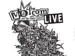 VOLCOM Entertainment LIVE Vol,4 - 2013年8月30日(Fri) at 渋谷O-nest / A-FILES オルタナティヴ ストリートカルチャー ウェブマガジン