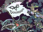 "DOOOMBOYS 1st ALBUM ""#DOOOMBOYS"" RELEASE PARTY 2013.10.26(sat) at 吉祥寺WARP"