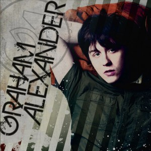 Graham Alexander - 1at Album 『Graham Alexander』