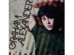 Graham Alexander – 1at Album 『Graham Alexander』 Release