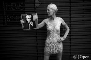 Karen Bystedt Interview ~The Lost Warhols~