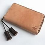 LAF - Cordovan Wallet