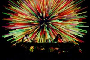 DE DE MOUSE + Takashi Yamaguchi