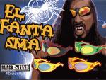 BLACK FLYS - EL FANTASMA (エルファンタズマ) / A-FILES オルタナティヴ ストリートカルチャー ウェブマガジン