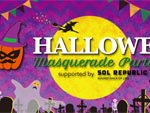 HALLOWEEN MASQUERADE PARTY 2013 supported by SOL REPUBLIC - 2013.10.26 (SAT) at 代官山UNIT/SALOON/UNICE / A-FILES オルタナティヴ ストリートカルチャー ウェブマガジン