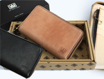 LAF - Cordovan Wallet & Stash Case
