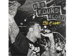 New Found Glory – LIVE ALBUM 『KILL IT LIVE』 RELEASE