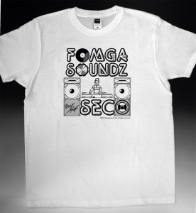 FOMGA SOUNDZ don't forget SECO - 2013.11.01 (FRI) at SHIBUYA SECO