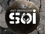 Soi -SUB BASS WARRIORS #19- feat. GOTH-TRAD & MAKOTO – 2013.11.01 (FRI) 10PM  at module