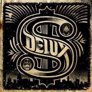 DELUX - 日本デビューアルバム 『マネー』